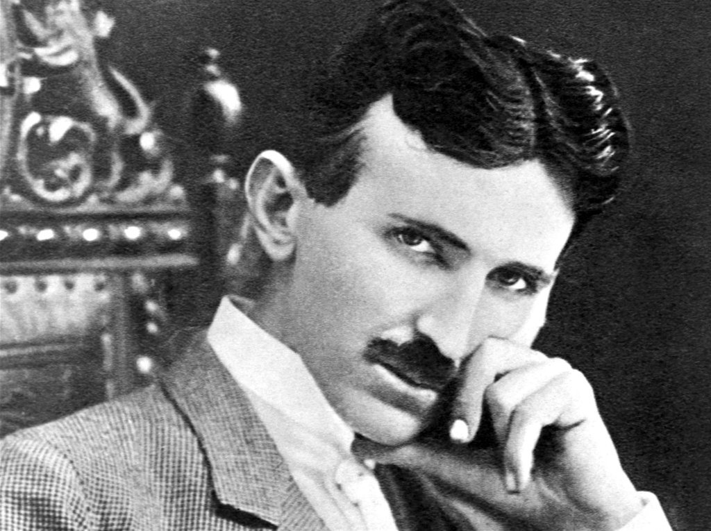 Technology Pioneers: Nikola Tesla