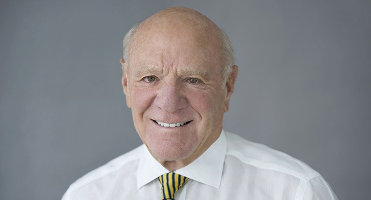 Technology Pioneers: Barry Diller