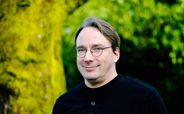 Technology Pioneers: Linus Torvalds