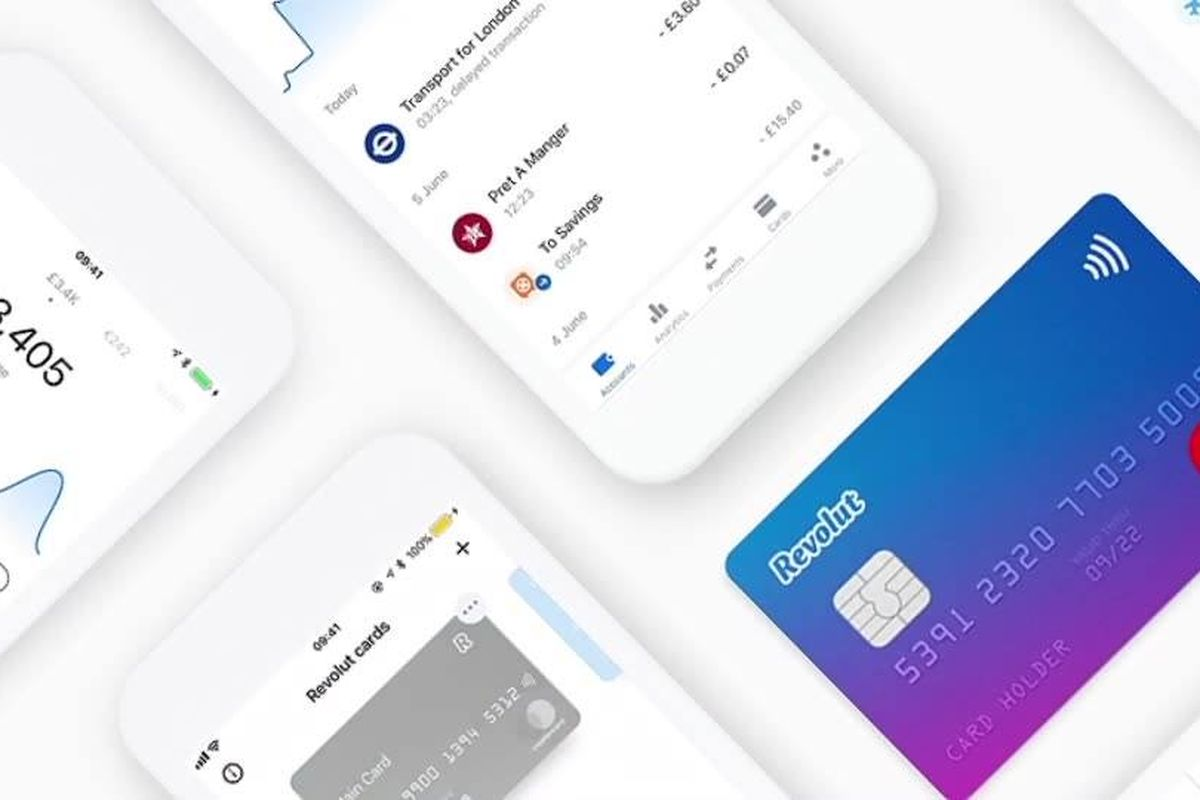 In the news: The Rise of Revolut